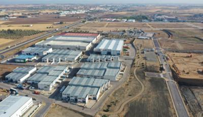 PROVINCIA   La Junta da el OK a proyectos agroalimentarios