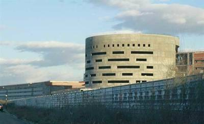 El plan de ejecución del hospital de Toledo, a finales de octubre