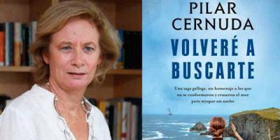 La periodista Pilar Cernuda presentará en la XXXI Feria del Libro de Talavera su primera novela
