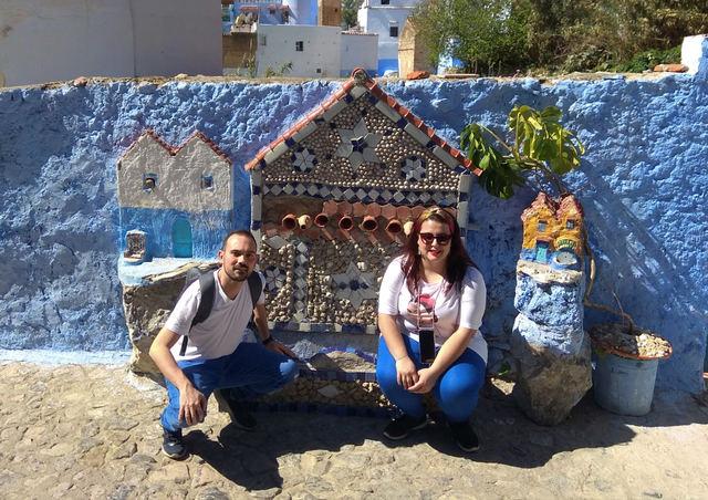 ÚLTIMA HORA   La odisea de dos parejas de Valdeverdeja para salir de Marruecos por el COVID-19