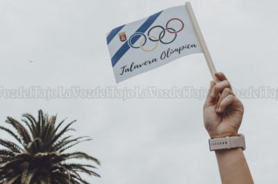 Un mes de un día histórico para Talavera y su deporte