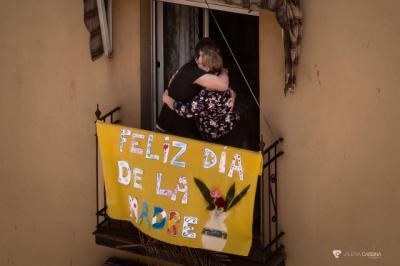 TALAVERA | Valeria Cassina te desea que hayas pasado un 'Feliz Día de la Madre'
