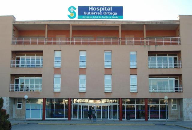 Hospital de Valdepeñas