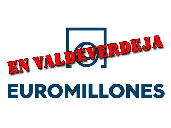 SUERTE   'El Millón' de los Euromillones cae en Valdeverdeja (Toledo)