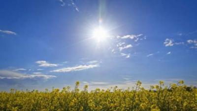 EL TIEMPO | ¿Sabes que este sábado llega el verano?