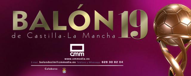 Convocada la VI Edición de los Premios Balón de Castilla-La Mancha