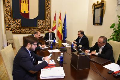ACTUALIDAD   CLM, favorable a la ampliación del desconfinamiento hasta los 16 años