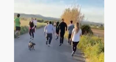 VIDEO | Tarde de sábado en Talavera (02/05/20)... juzguen ustedes