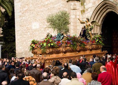 Semana Santa | Foto: Turismo Ciudad Real