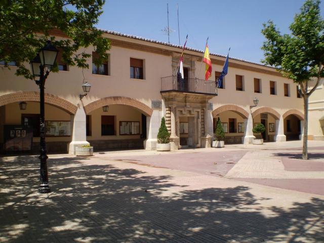 COVID-19 | Villacañas, sin medidas especiales