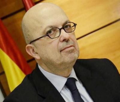 ÚLTIMA HORA | El Tribunal de Cuentas condena a Nacho Villa por malversación
