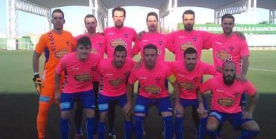 Octava victoria consecutiva del CF Talavera (0-2) en Villarubia