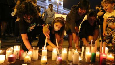 El padre Báez culpa de los asesinatos de las niñas de Tenerife a la madre