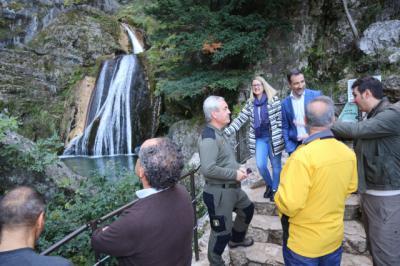 La importancia de conservar y visibilizar los Espacios Naturales Protegidos de la región