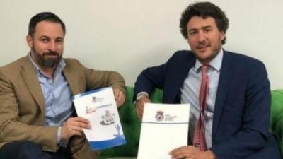 El expresidente de la Real Federación Española de Caza, Ángel López, encabezará la lista de Vox en Guadalajara