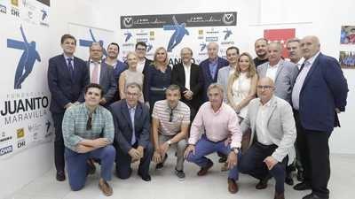 La Fundación Juanito Maravilla estrena nueva sede con clara vocación social