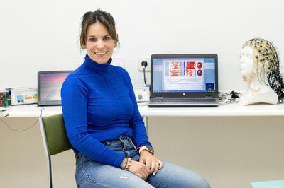 SALUD | Vanesa Soto estudiará los mecanismos y efectos de los campos magnéticos estáticos sobre el cerebro