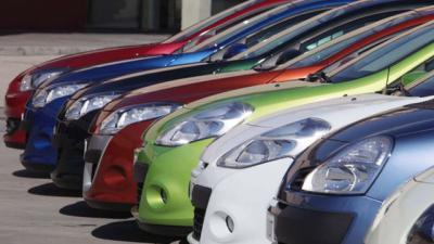 Las ventas de vehículos de ocasión suben casi un 20 por ciento