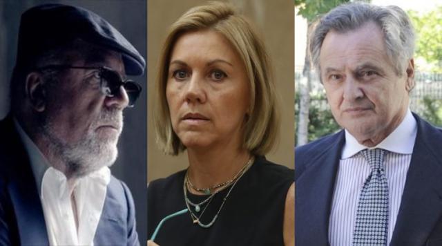 El PSOE pregunta si Cospedal encargó a Villarejo investigar a García-Page y Barreda