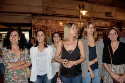 El PSOE critica a los negacionistas de la violencia de género, tras el repunte brutal de esta semana