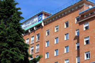 Hospital Virgen de la Salud | JCCM