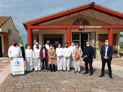 TALAVERA Y COMARCA | CLM invierte 3,7 millones de euros en proyectos RECUAL para el empleo