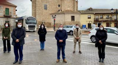 TOLEDO | El Gobierno regional ha invertido 6,4 millones de euros para mejorar la seguridad vial en las carreteras de la provincia