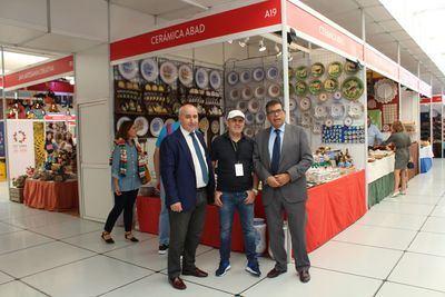 Aumenta el sector artesano en la provincia de Toledo