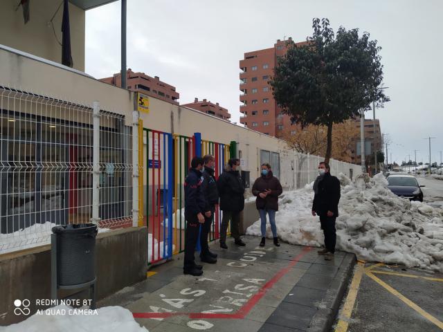 EDUCACIÓN | 25 centros educativos han reanudado hoy las clases presenciales en la provincia de Toledo