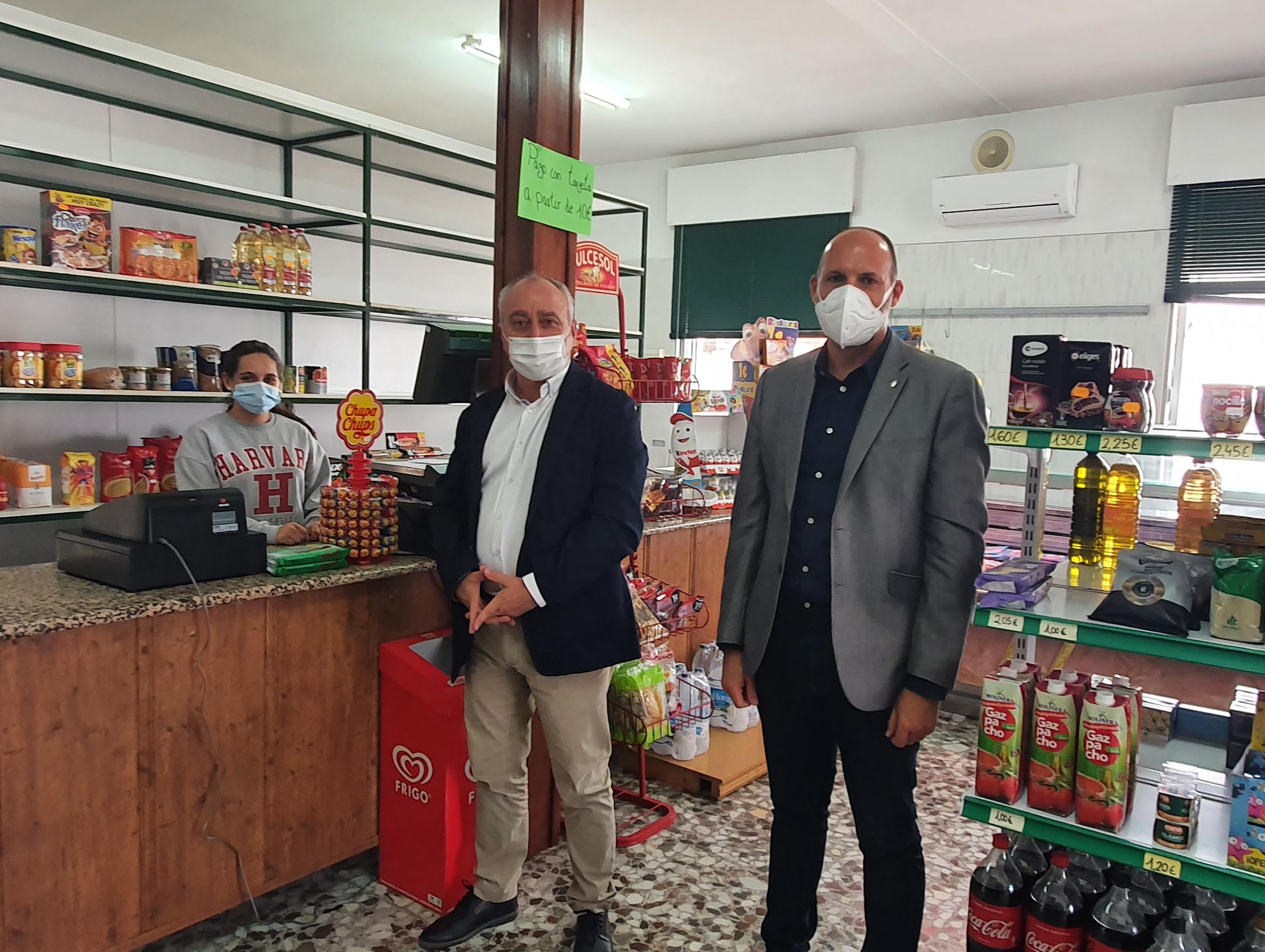 """Los nuevos emprendedores son el """"germen del futuro de la comarca de Talavera"""""""