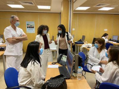 COVID-19   Así trabajan en Talavera los equipos de vigilancia epidemiológica