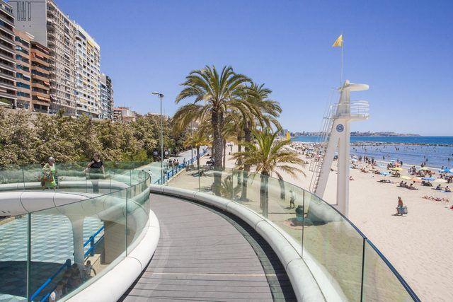 ¿Te vas de vacaciones? Toda la información de playas en el móvil