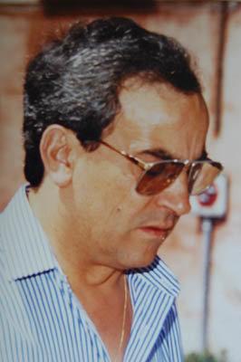 IN MEMORIAM | Más de 8 AÑOS sin Pablo Tello (Hemeroteca)