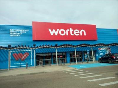 EMPRESAS | MediaMarkt compra la tienda Worten en Talavera y 16 más en España