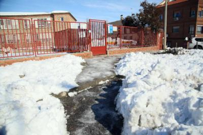 FILOMENA | 1,2 millones de euros para solucionar los daños en colegios de la provincia de Toledo