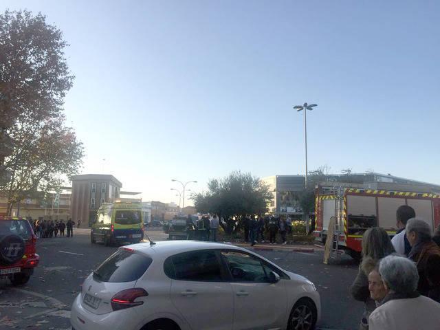 calle Calera de Talavera