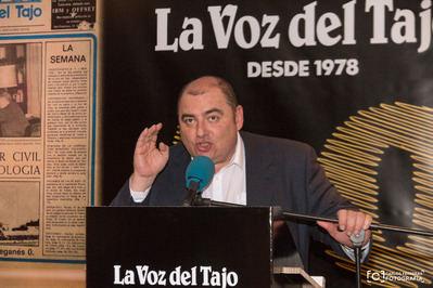 La Voz del Tajo celebra sus 40 años organizando multitud de eventos