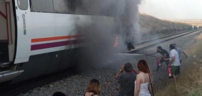García Élez se reunirá con el Ministro de Fomento para abordar los problemas del ferrocarril