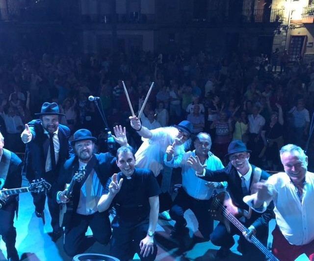 Fin de fiestas en Cervera con emoción por parte de su Alcalde