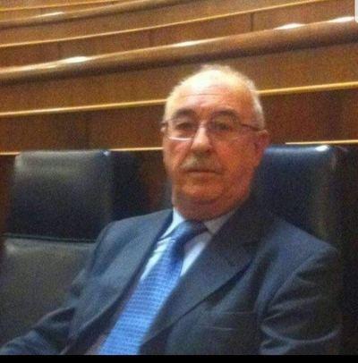 Fallece el presidente de la Junta Local del PP de Cazalegas, Alfredo García