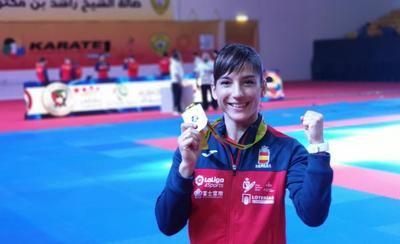 García-Page felicita a Sandra Sánchez y a la Selección regional Sub 16 tras proclamarse campeona de España