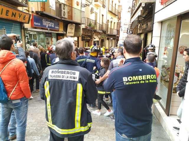 Bomberos de toda CLM demandan una ley de coordinación que homogeneice y coordine los distintos servicios