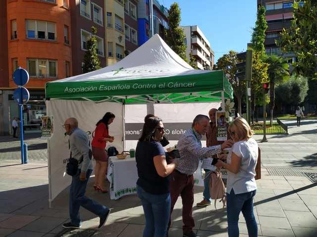 VÍDEO | AECC Talavera pone música a la lucha contra el cáncer