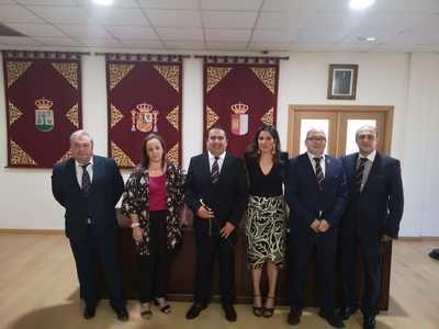 El municipio de Pepino continuará con un gobierno popular en manos de Inocencio Gil