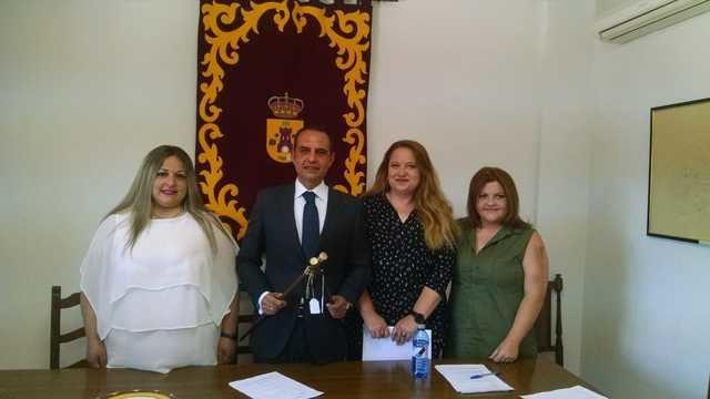 Torrecilla de la Jara y La Fresneda serán regidos por Carlos Martín