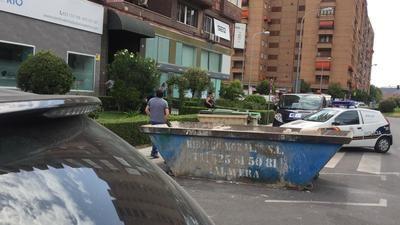 Encuentran el cuerpo sin vida de un joven en una vivienda de Talavera