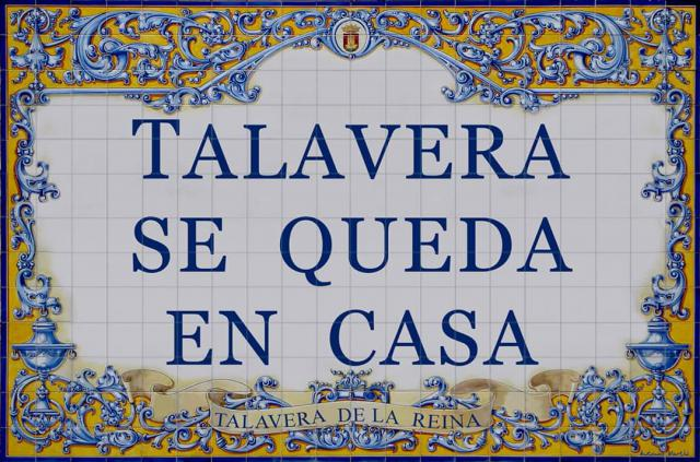 CORONAVIRUS | La importancia de quedarte en casa: España supera los 1.000 muertos y 20.000 contagiados