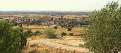 ESPAÑA | ¿Conoces la localidad más alejada de la costa? Está cerca de Talavera