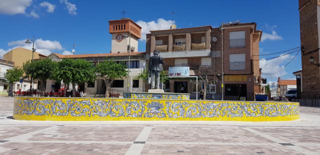 CAZALEGAS | Así será el homenaje a las víctimas y héroes del Covid