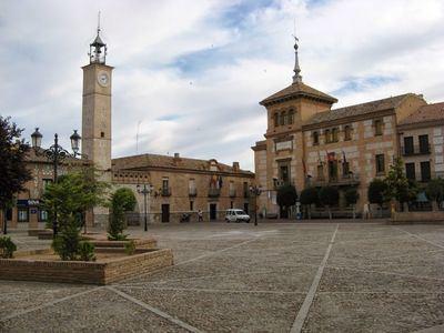 COVID-19 | Situación alarmante en un pueblo de Toledo, no descartan el confinamiento